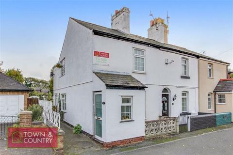 2 bedroom terraced house for sale - Philip Street, Sandycroft, Deeside, Flintshire