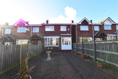 3 bedroom terraced house for sale - Kildare Square, Downhill, Sunderland