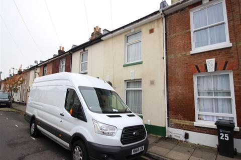 2 bedroom terraced house for sale - Cleveland Road, Southsea