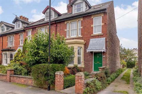 5 bedroom terraced house for sale - College Road, Ripon