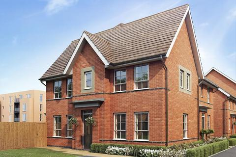 3 bedroom semi-detached house for sale - Kingsclere Road, Basingstoke, BASINGSTOKE