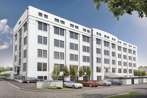 2 bedroom apartment for sale - Kingsclere Road, Basingstoke, BASINGSTOKE