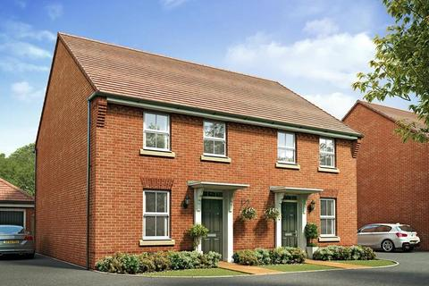 2 bedroom semi-detached house for sale - David Fisher Way, Southminster