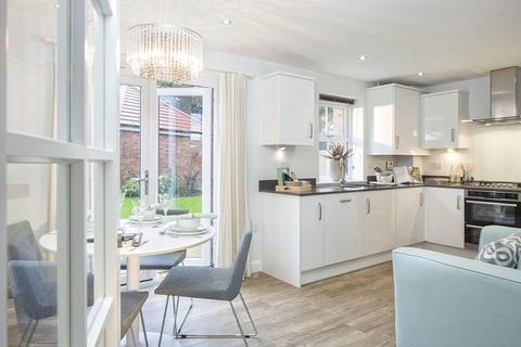 4 bedroom semi-detached house for sale - Divot Way, Basingstoke, BASINGSTOKE