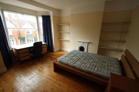 4 bedroom property to rent - Lorne Road, Clarendon Park, Leicester, LE2 1YF
