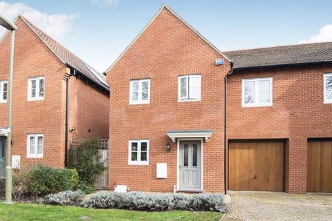 3 bedroom house for sale - Eynsham, West Oxford, OX29