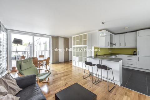 3 bedroom flat for sale - Borland Road, Upper Nunhead