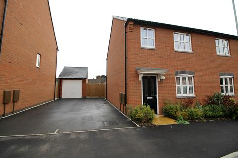 3 bedroom semi-detached house to rent - Autumn Close, West Bridgford, Nottingham NG2