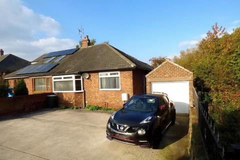 2 bedroom bungalow for sale - Mount Grove, Norton, TS20