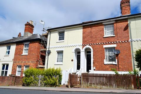 3 bedroom end of terrace house to rent - St. James Road, TN1 2HE