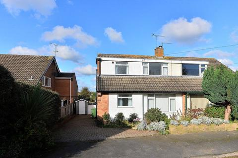 3 bedroom semi-detached house for sale - Branches Close, Bewdley, Worcestershire, DY12