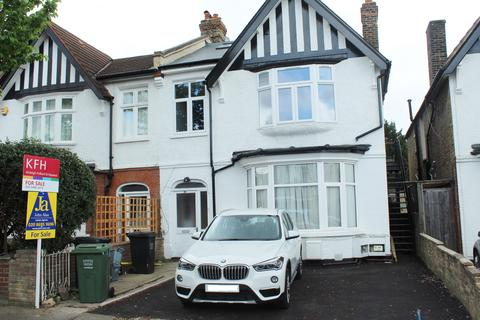 1 bedroom flat for sale - Bellingham Road, London, SE6