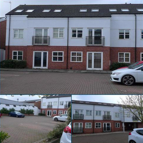2 bedroom apartment to rent - Adcocks Close, Loughborough LE11