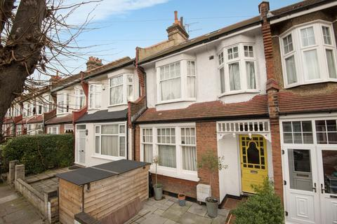 4 bedroom terraced house for sale - Arnold Gardens, Palmers Green