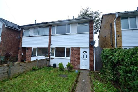 2 bedroom semi-detached house for sale - Atherton Close, Stanwell