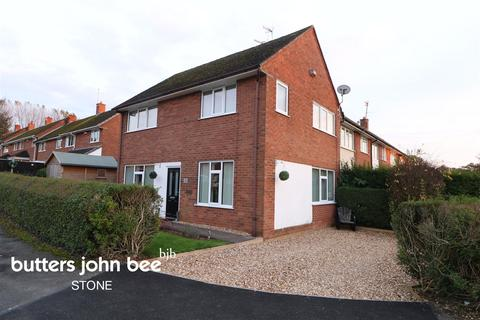 3 bedroom semi-detached house for sale - Barlaston