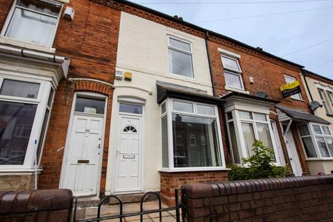 2 bedroom terraced house to rent - Winnie Road, Selly Oak