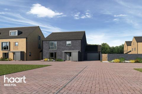 4 bedroom detached house for sale - Urban Quarter, Off Hengrove Promenade