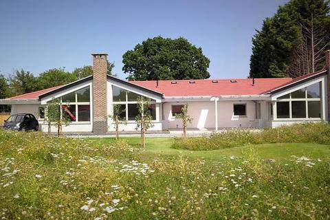 2 bedroom bungalow to rent - Maidstone Road, Hadlow, Tonbride, Kent, TN11 0HP