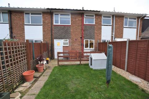 3 bedroom terraced house for sale - South Coast Road, Peacehaven, East Sussex