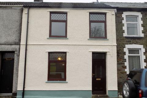 3 bedroom terraced house for sale - Bryn Villas, Blaina, Abertillery. NP13 3DL