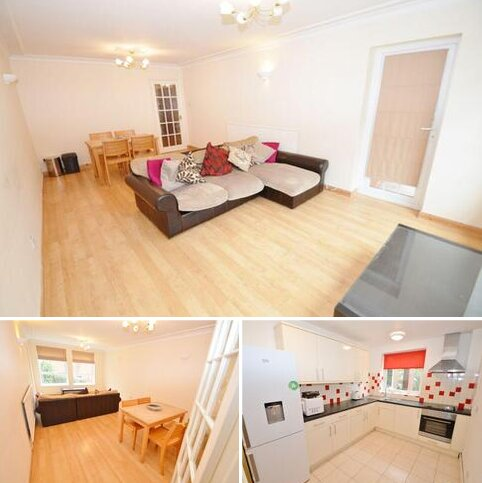 2 bedroom flat share to rent - Jacoby Place