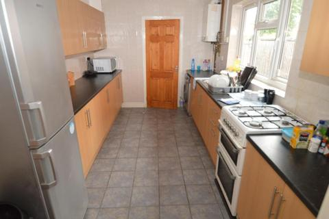 4 bedroom terraced house to rent - Cannon Hill, Balsall Heath