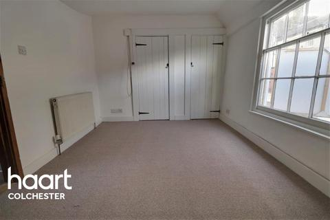 1 bedroom house share to rent - Central Colchester