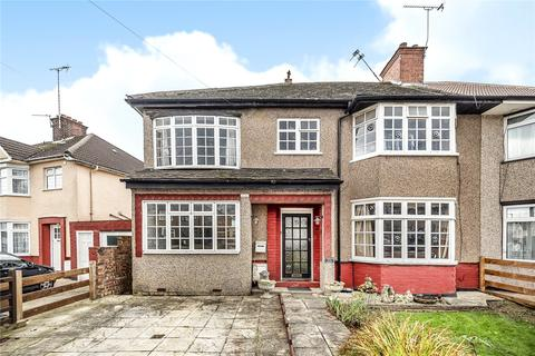 4 bedroom semi-detached house for sale - Pinner Park Gardens, Harrow, Middlesex, HA2