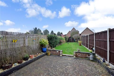 2 bedroom terraced house for sale - York Road, Kennington, Ashford, Kent