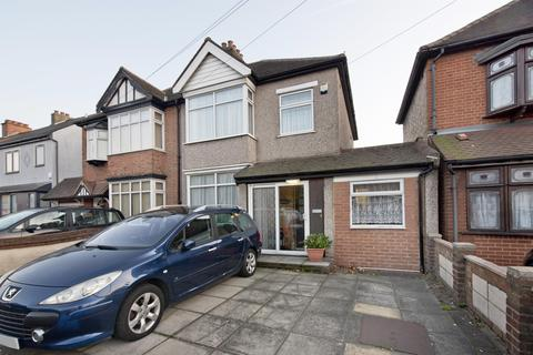 3 bedroom semi-detached house for sale - Hornchurch Road, Hornchurch, RM12 4TQ