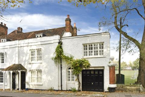 5 bedroom semi-detached house to rent - West Street, Marlow, Buckinghamshire, SL7