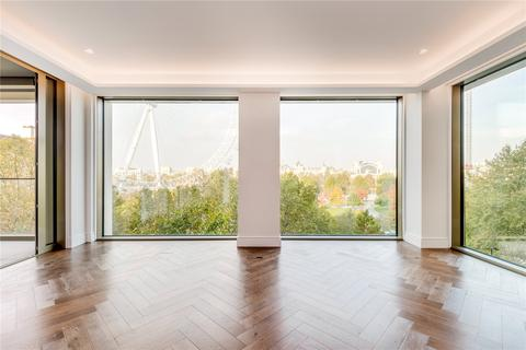 3 bedroom flat to rent - Belvedere Road, Southbank Place, London, SE1
