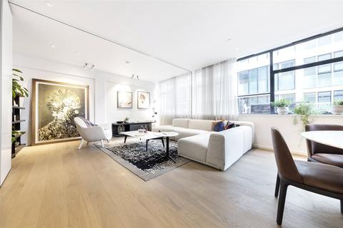 2 bedroom flat for sale - Long & Waterson Apartments, 7 Long Street, Hackney, London, E2