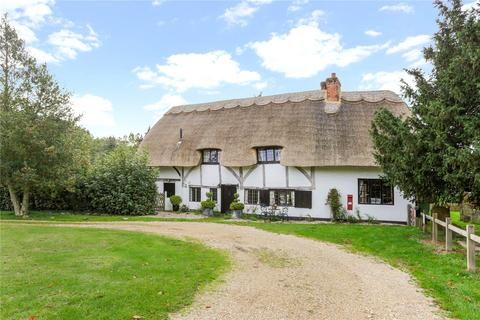 4 bedroom character property for sale - Sulhamstead Abbots, Sulhamstead, Reading, RG7