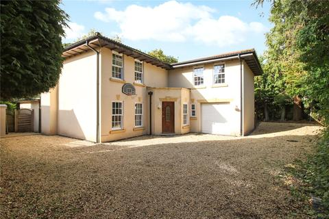 5 bedroom detached house for sale - Mill Road, Lisvane, Cardiff, CF14