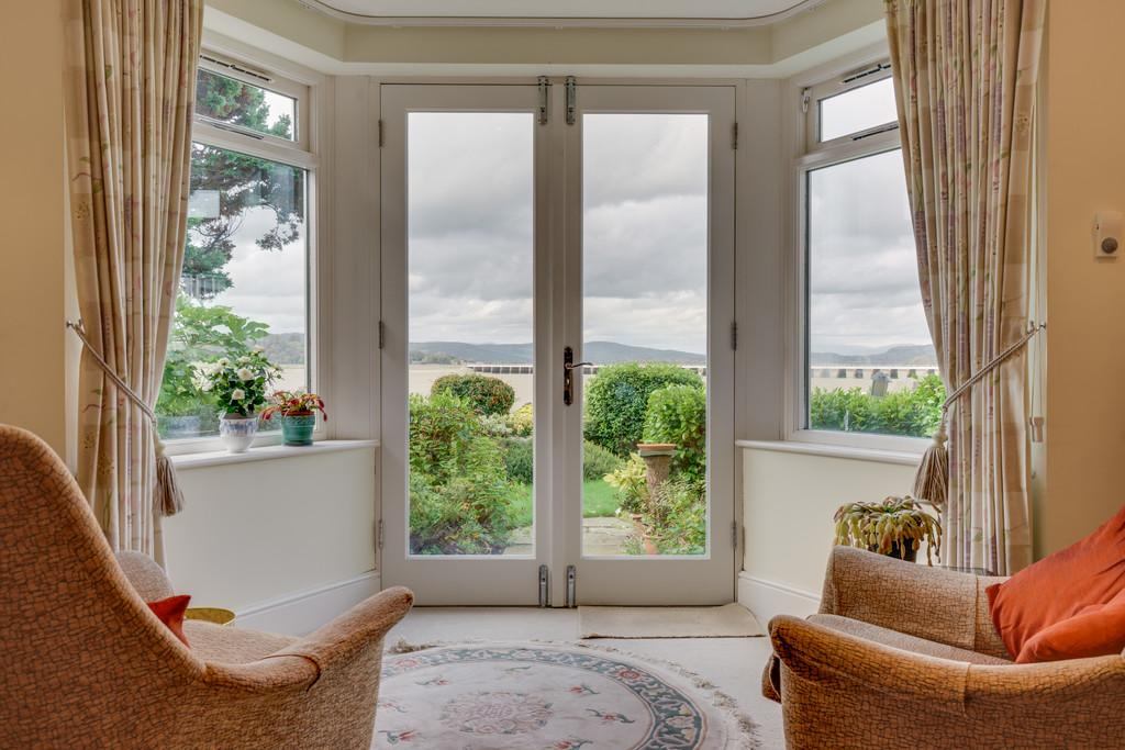 Stunning Living Room Views
