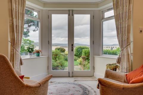 2 bedroom apartment for sale - Sandhurst, 47 Promenade, Arnside, Cumbria, LA5 0AD