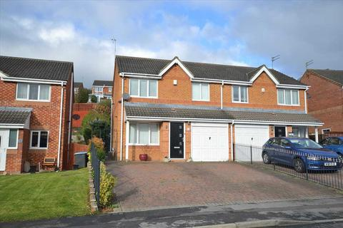 3 bedroom semi-detached house for sale - Sheridan Drive, Stanley