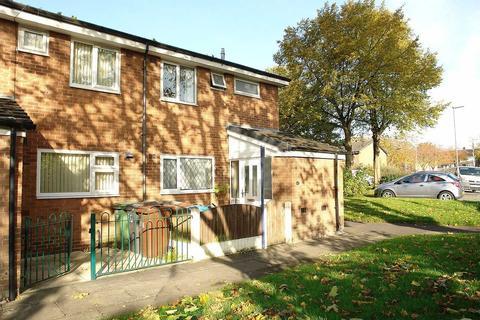 3 bedroom townhouse for sale - Summercroft, Chadderton