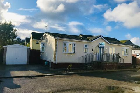 2 bedroom mobile home for sale - Eastern Green Park Three, Penzance