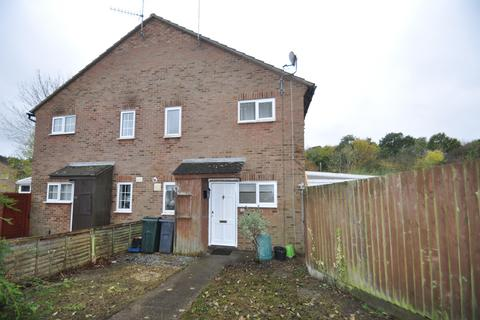 1 bedroom end of terrace house to rent - Falcon Way, Ashford