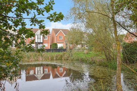 3 bedroom detached house for sale - Harrow Way, Kingsnorth