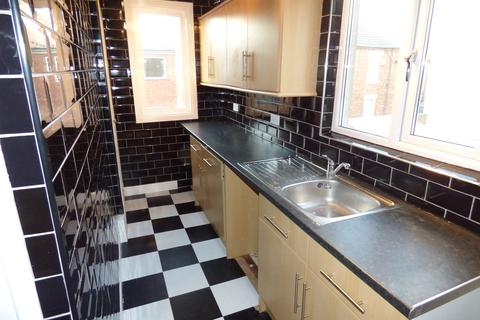 2 bedroom flat to rent - Plessey Road, Blyth