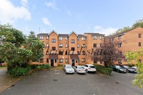 Studio to rent - Inwen Court, Deptford SE8