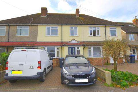 3 bedroom terraced house for sale - Irene Avenue, Lancing, West Sussex, BN15