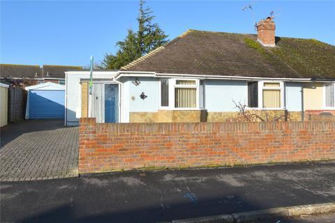 2 bedroom bungalow for sale - Irene Avenue, Lancing, West Sussex, BN15