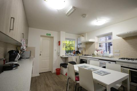 7 bedroom terraced house to rent - Alton Road, Selly Oak - student property