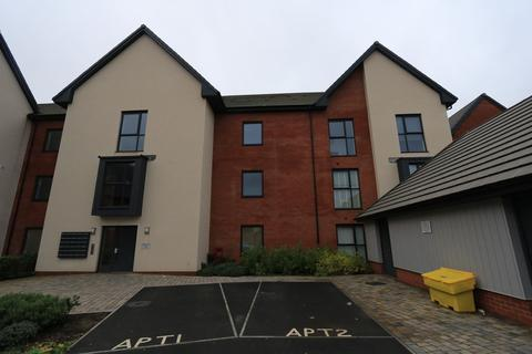 2 bedroom apartment for sale - Rhodfa'R Cei, Barry