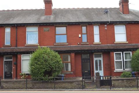 3 bedroom terraced house to rent - Berrycroft Lane, Romiley